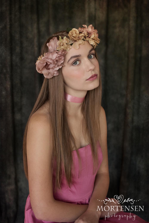calgary portrait photographer teens