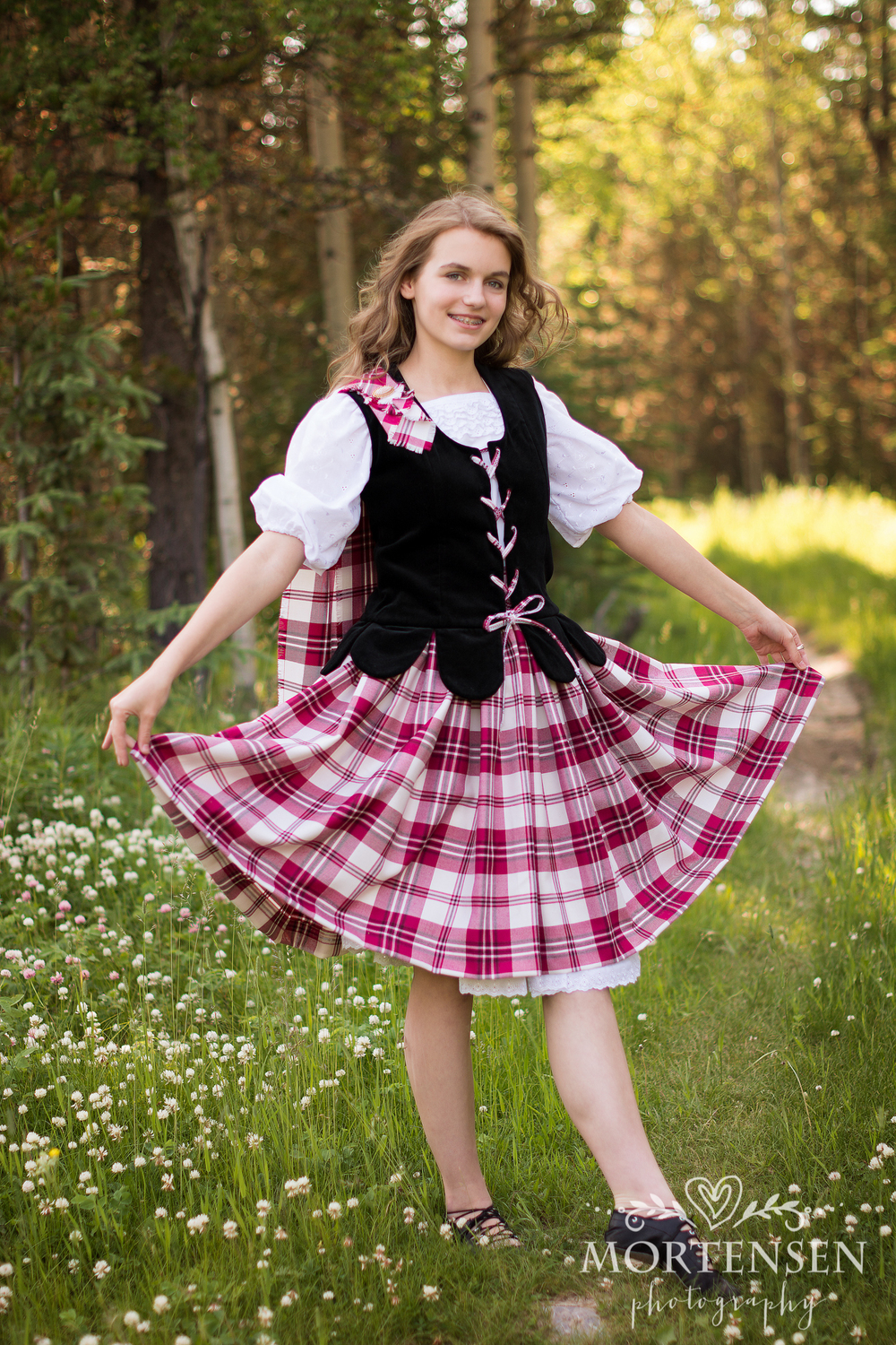 calgary highland dance photographer