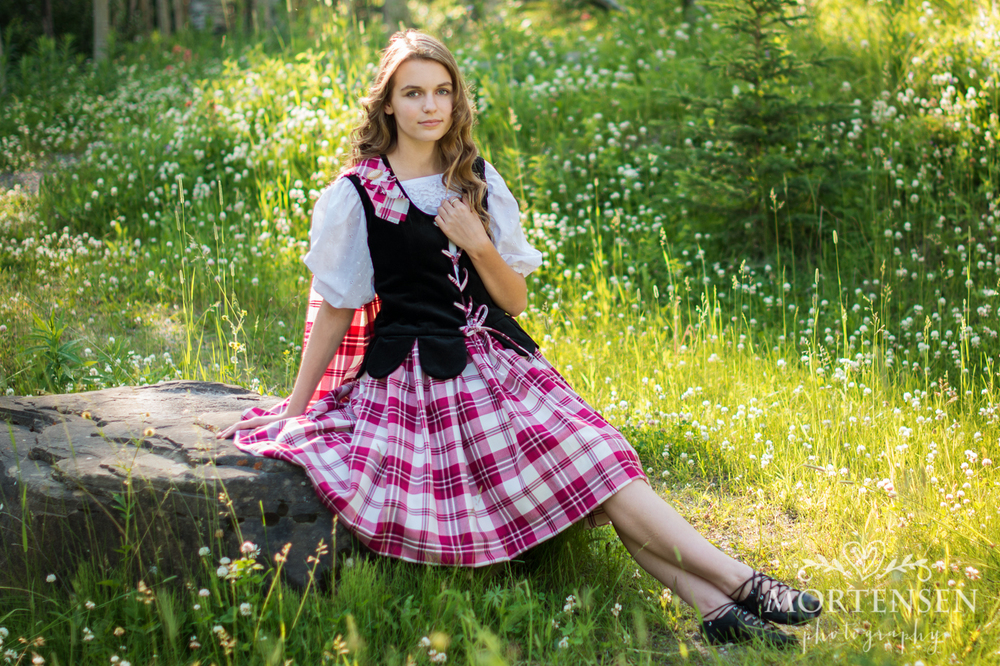 calgary highland dance photography