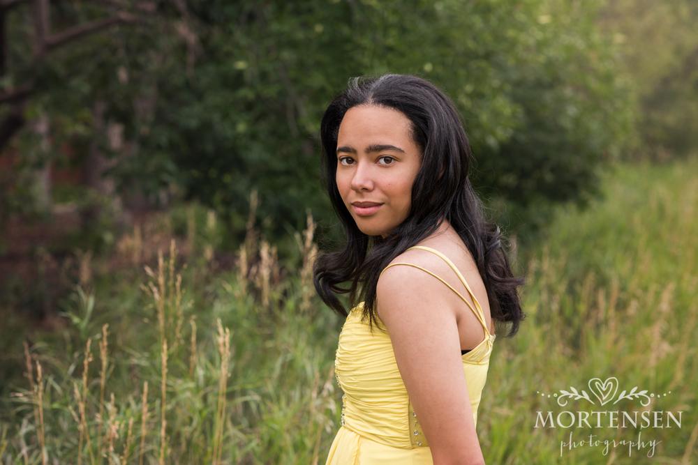 high school graduation photographer calgary