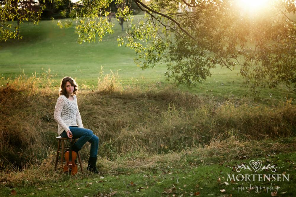 calgary teen & graduation photographer