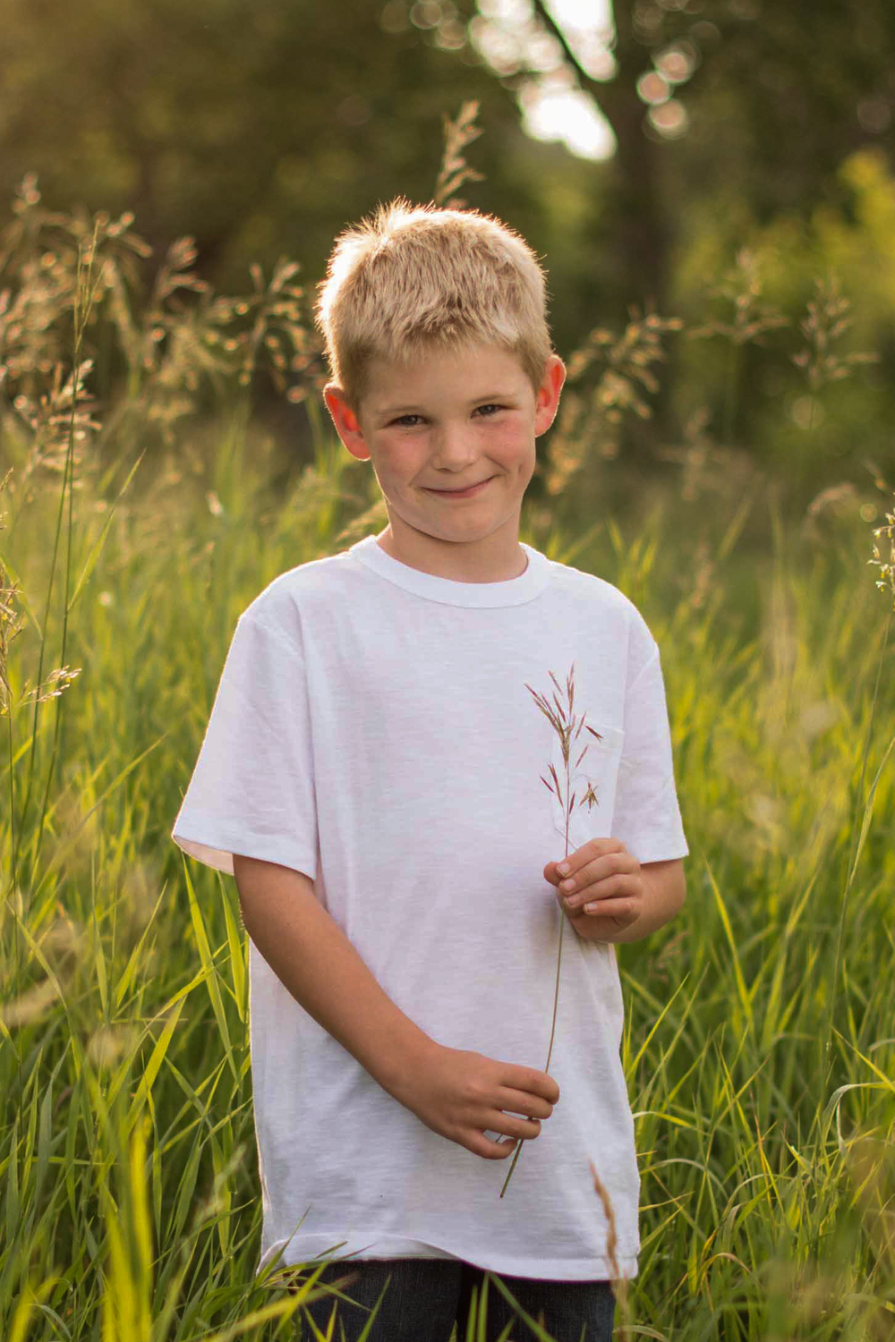 calgary kids, child & tween photographer