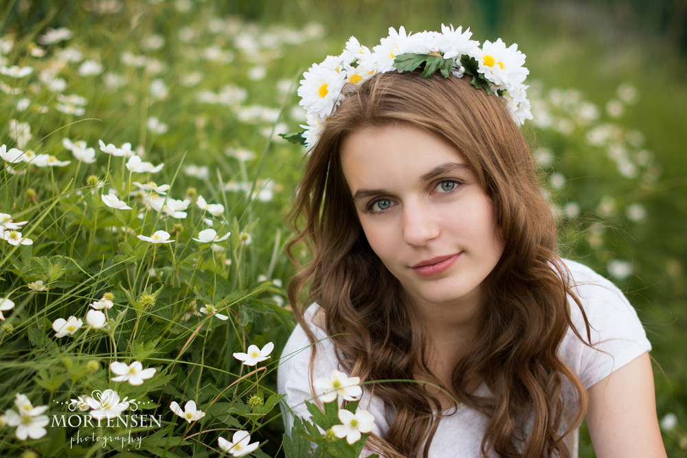 calgary teen portrait photographer