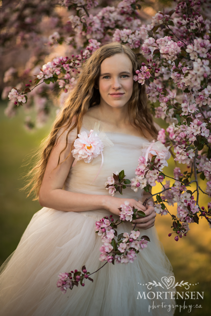 calgary teen portrait photographer womans photography