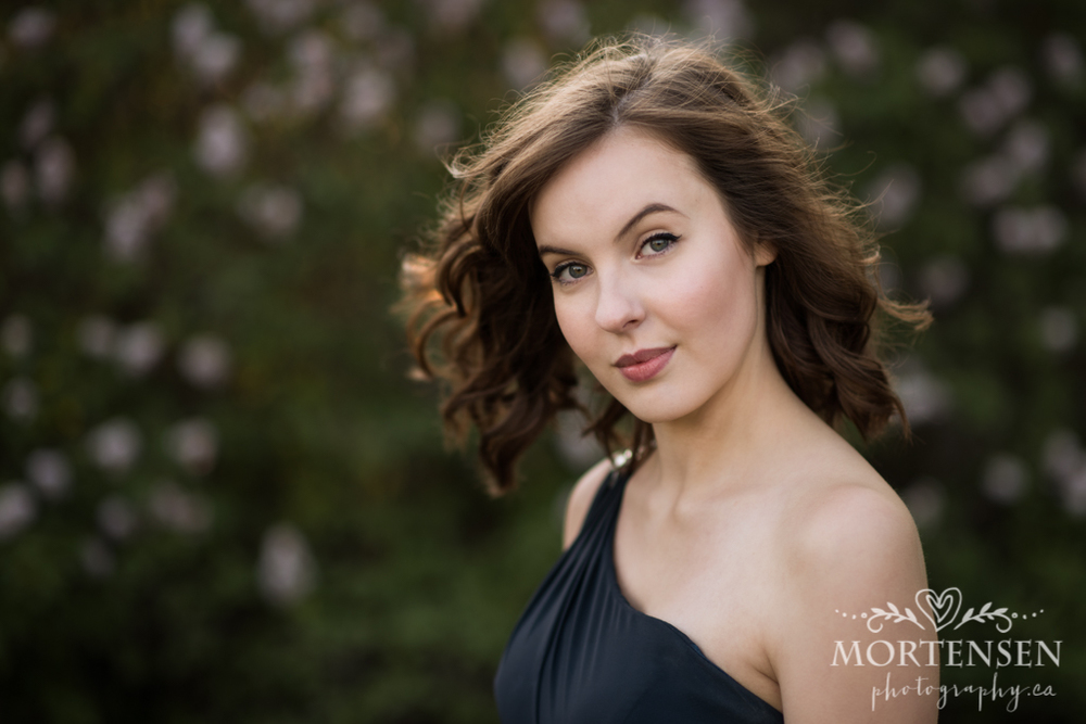 calgary high school graduation portrait photographer