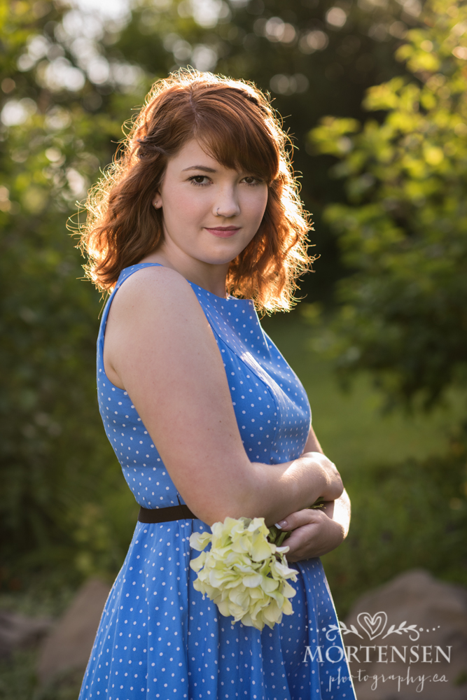 calgary high school senior teen graduation portrait photographer