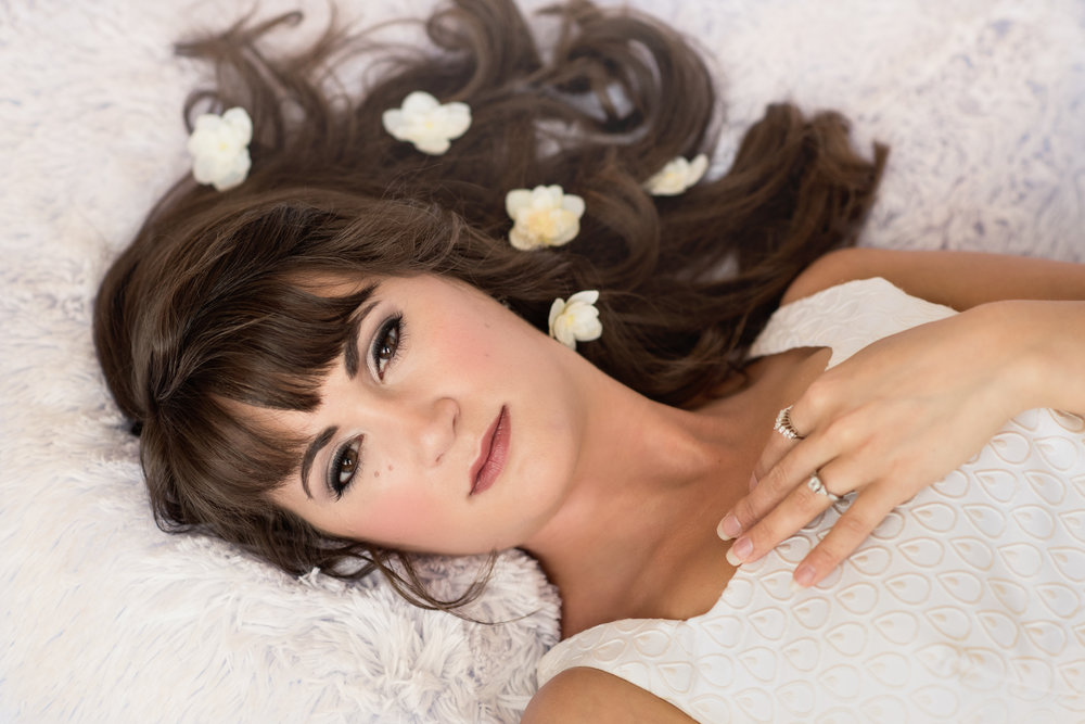 calgary womens glamour beauty professional portrait photographer yyc mortensen photography