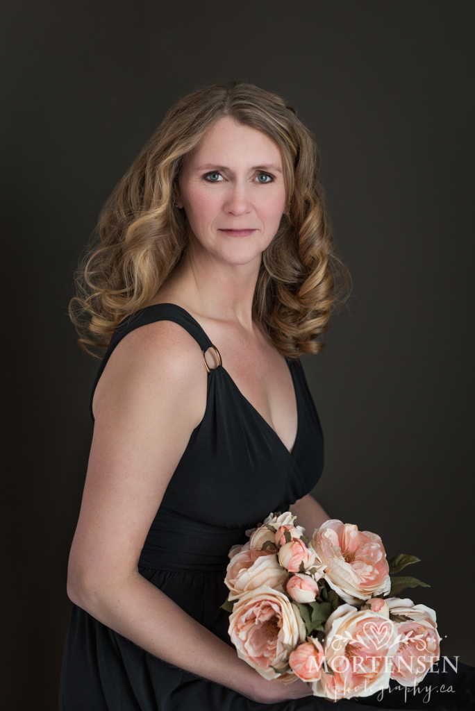 calgary womens beauty glamour portrait photographer yyc photographer