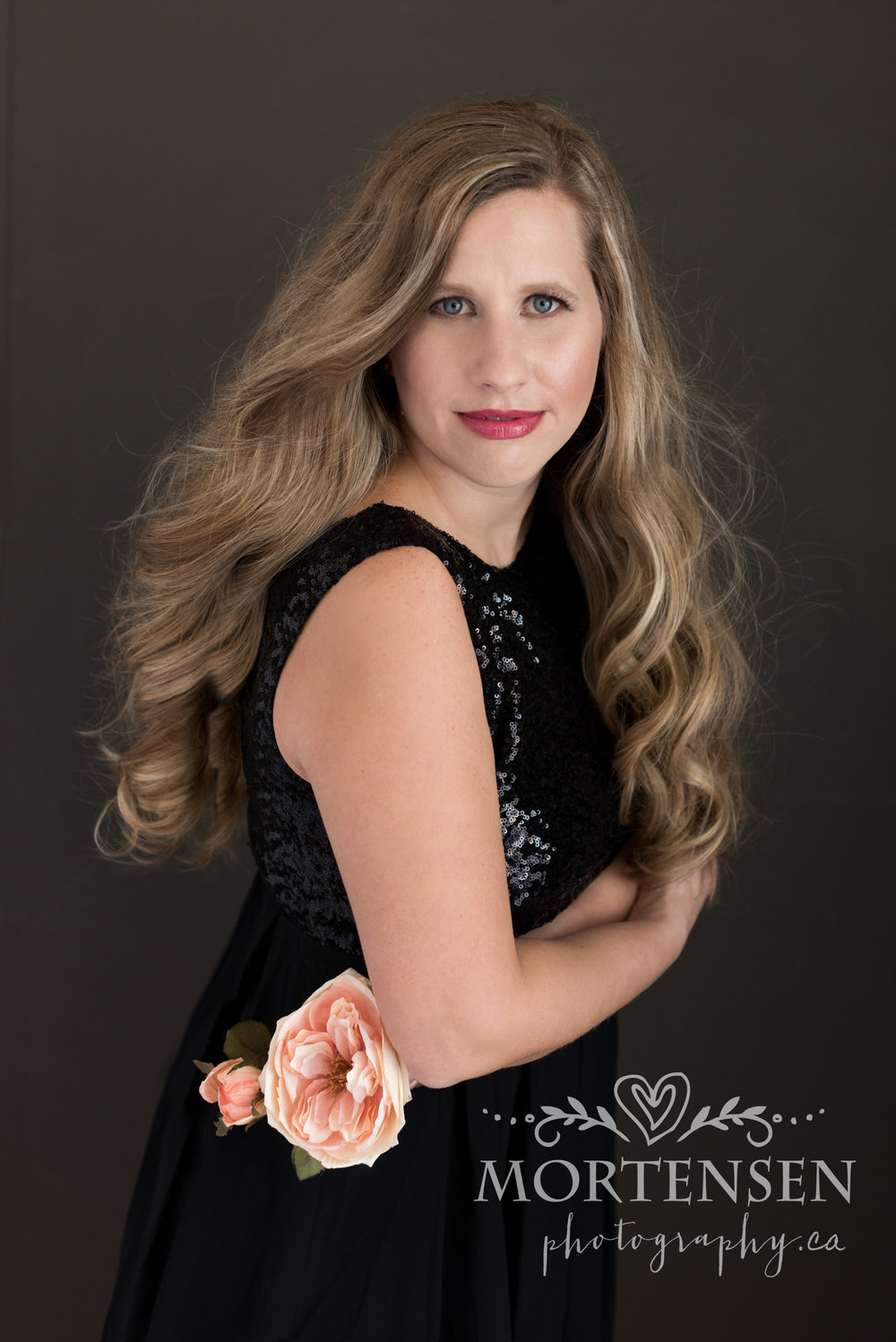 calgary womens beauty glamour portrait photographer yyc professional photography