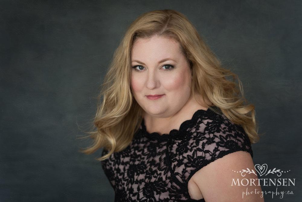 calgary womens beauty glamour portrait photographer professional photography yyc