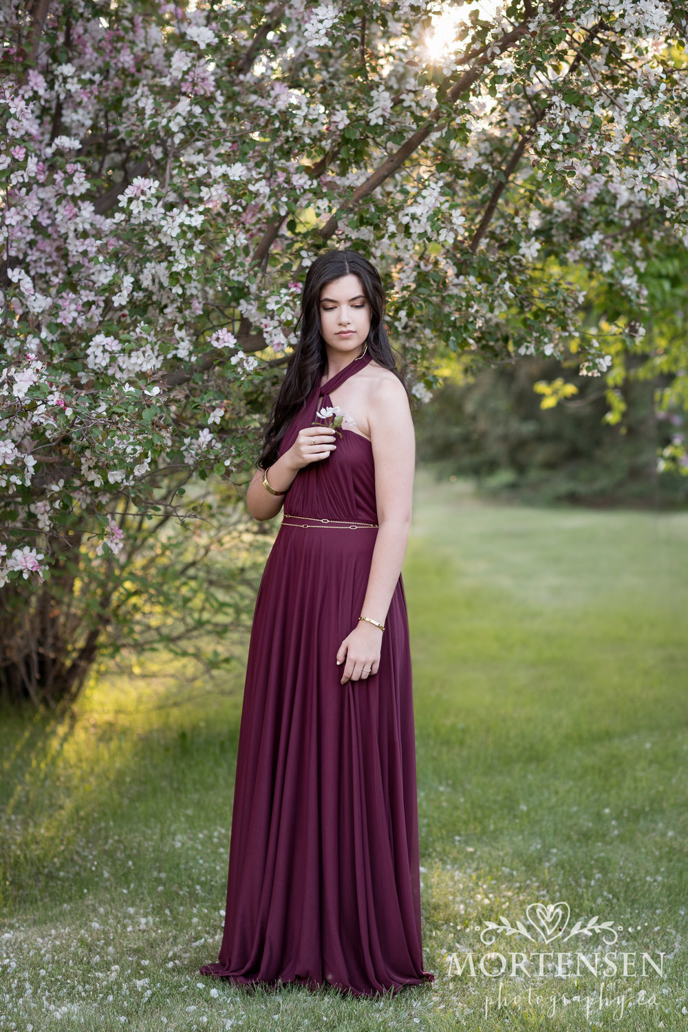 calgary high school graduation portrait photographer yyc womens glamour beauty photography