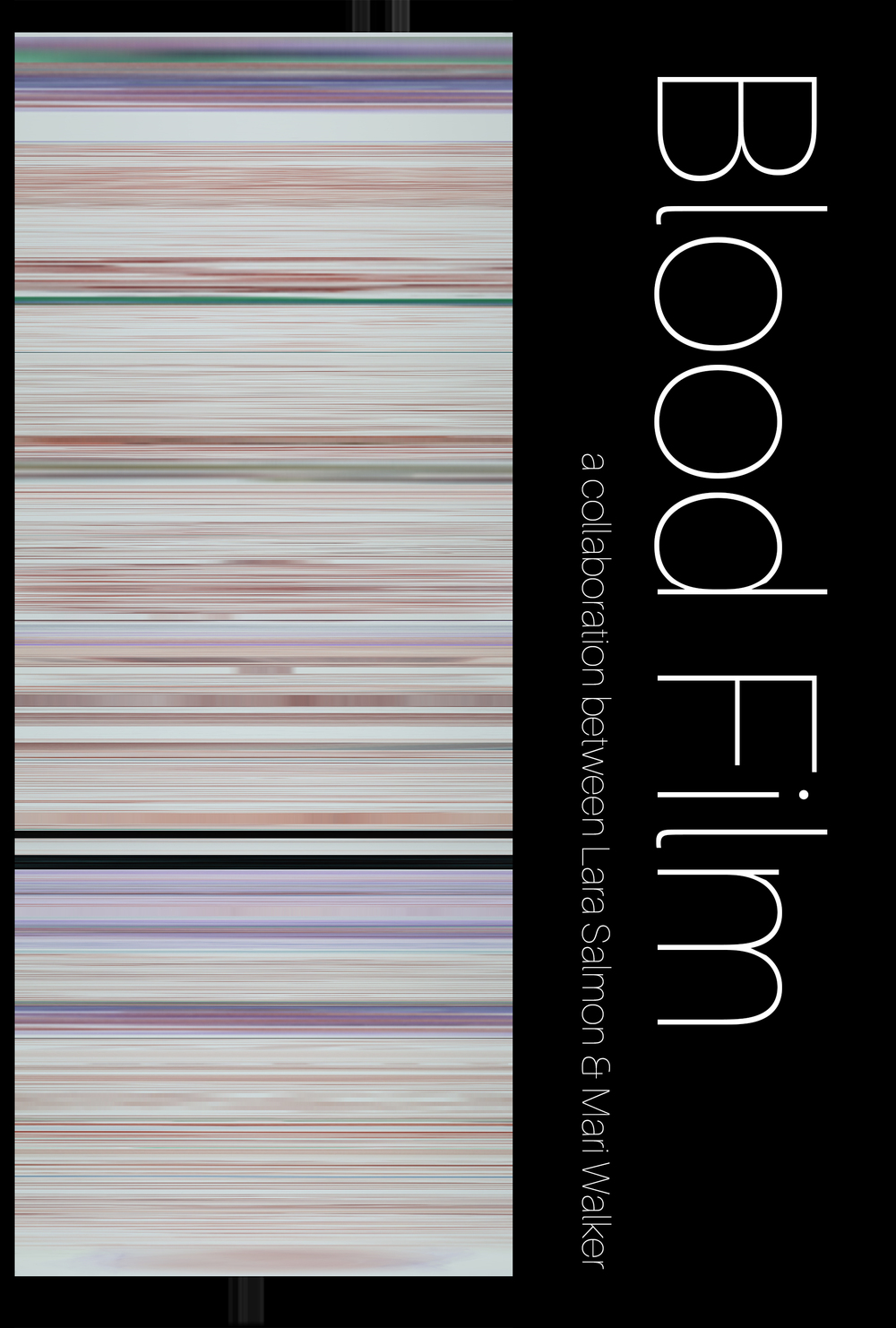 Blood Film Moviebarcode Poster v2.jpg