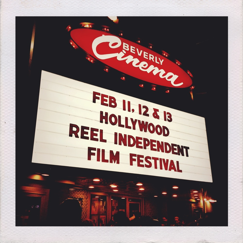Do-Si-Do in the Sky  screened at the Hollywood Reel Independent Film Festival.