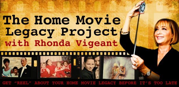Listen to Cameron speak with Rhonda Vigeant from The Home Movie Legacy Project .