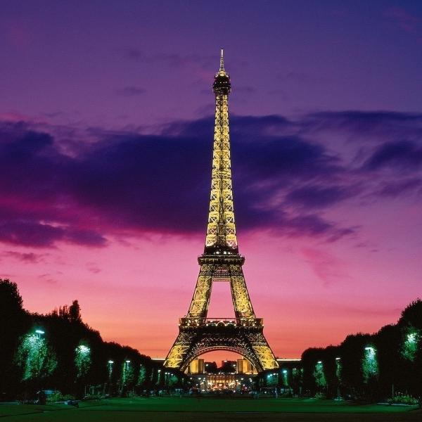 Paris - September 2019
