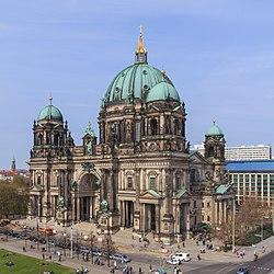 BERLIN - September 2019