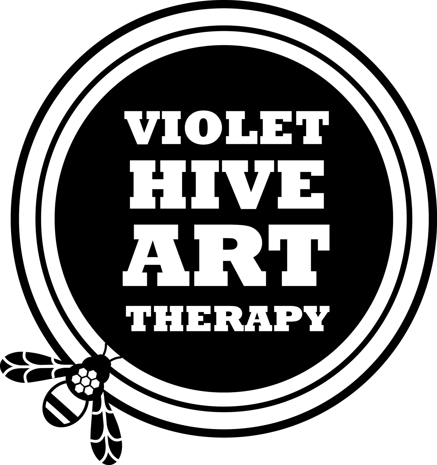 Violet Hive Art Therapy