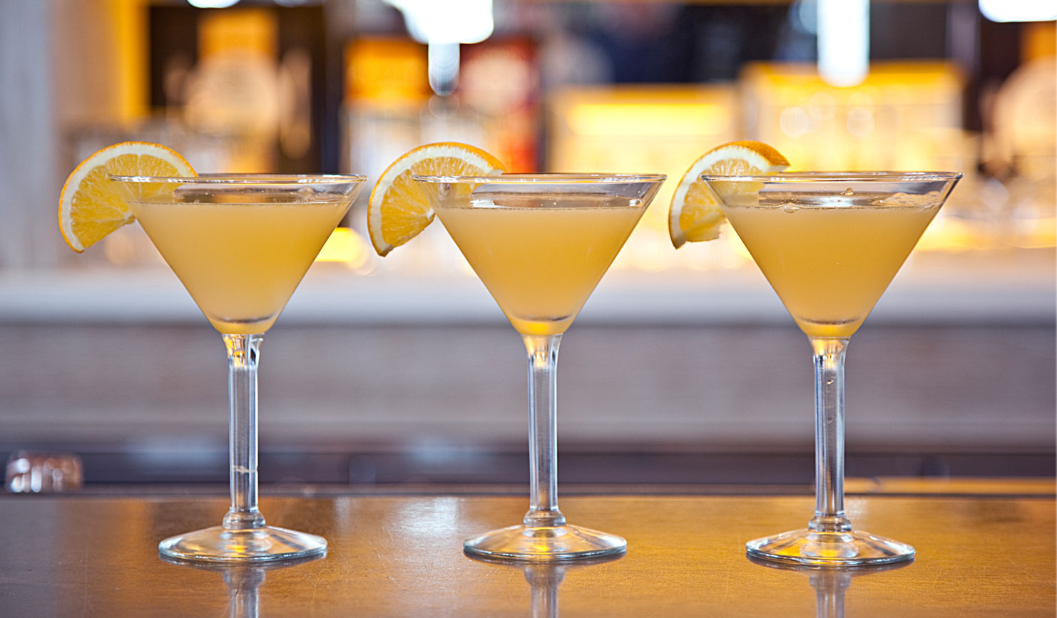 Rusty Nail Pub — Happy Hour In Town