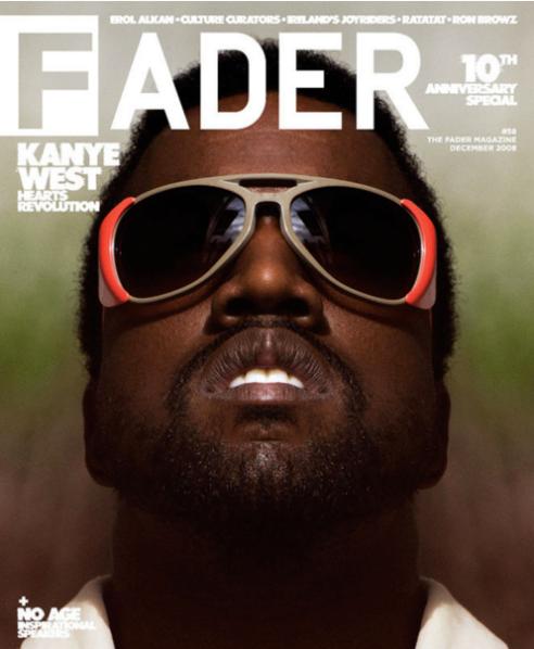 Kanye (Photographer Jason Nocito)