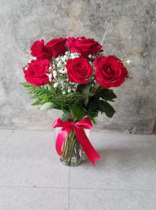 Je T Aime Roses Flowers 2 U