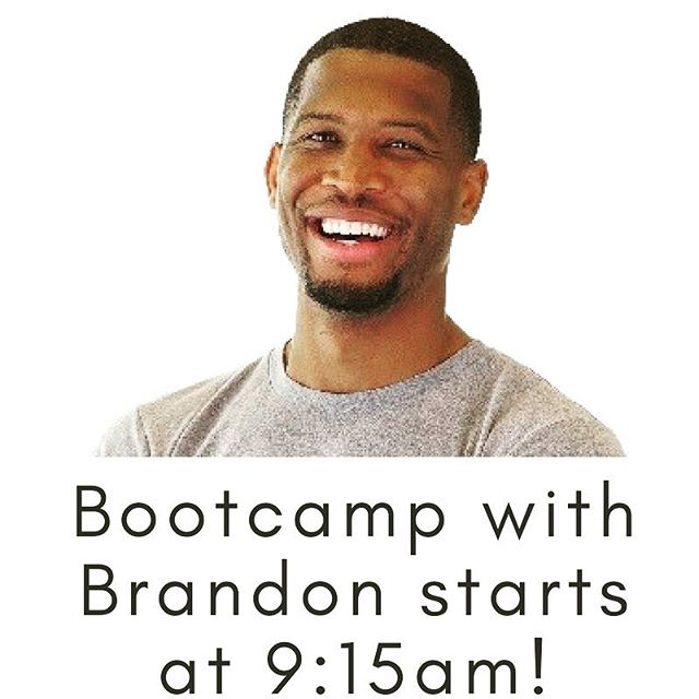 We are so excited to welcome @brandonj_thomas to the team! Catch him tomorrow morning at 9:15am for his first boot camp class. First 3 people to DM us get tomorrow's class free! #keepaustinfit @sweatatx #alignaustin