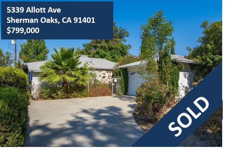 5339 Allott Ave, Sherman Oaks, CA 91401