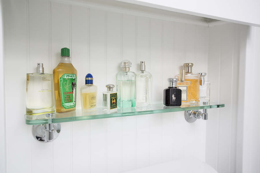 Bathroom potions