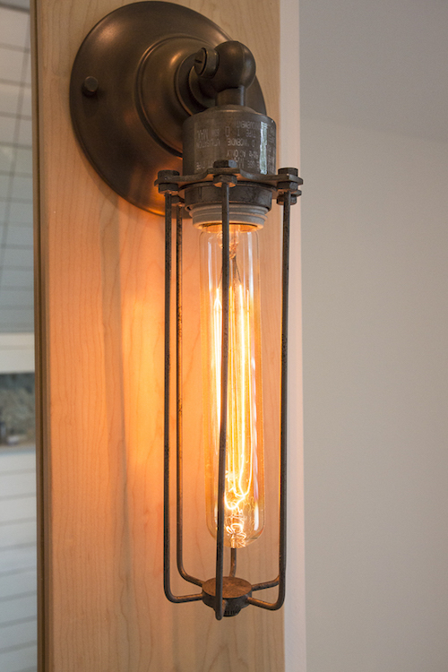 industrial filament light