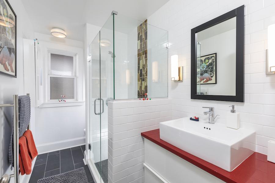 Minneapolis-St.Paul_Bathroom-Remodel_Grey-Floor-Red-Counter_Metamorphosis.jpg