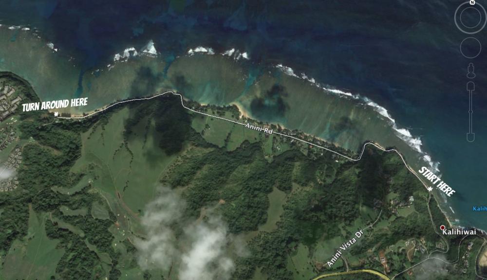 Map data ©2015 Google