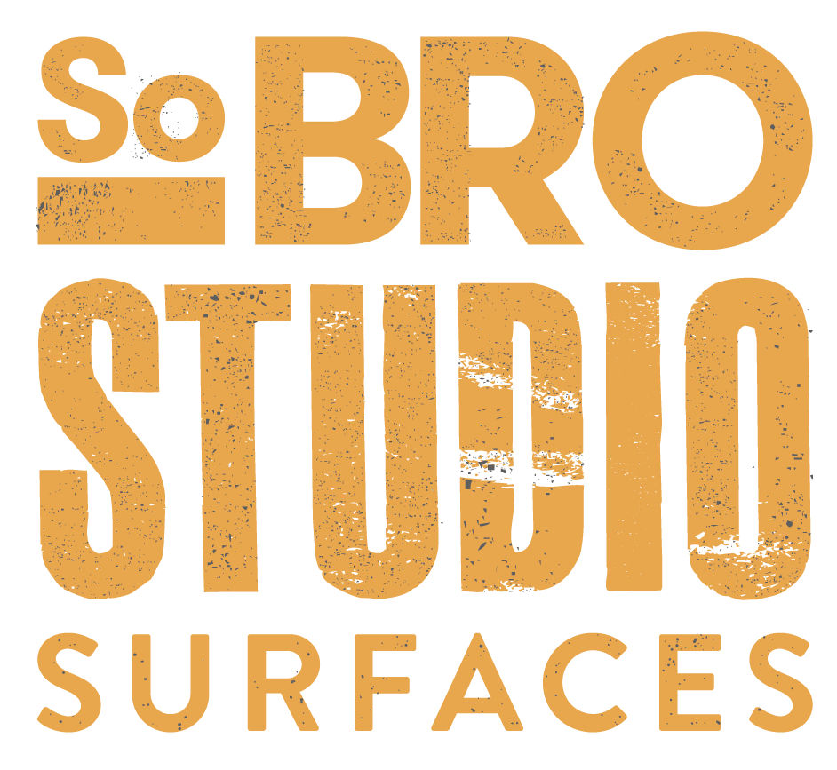 SoBro Studio Surfaces