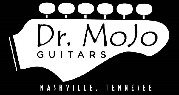 Dr.MoJo Guitars