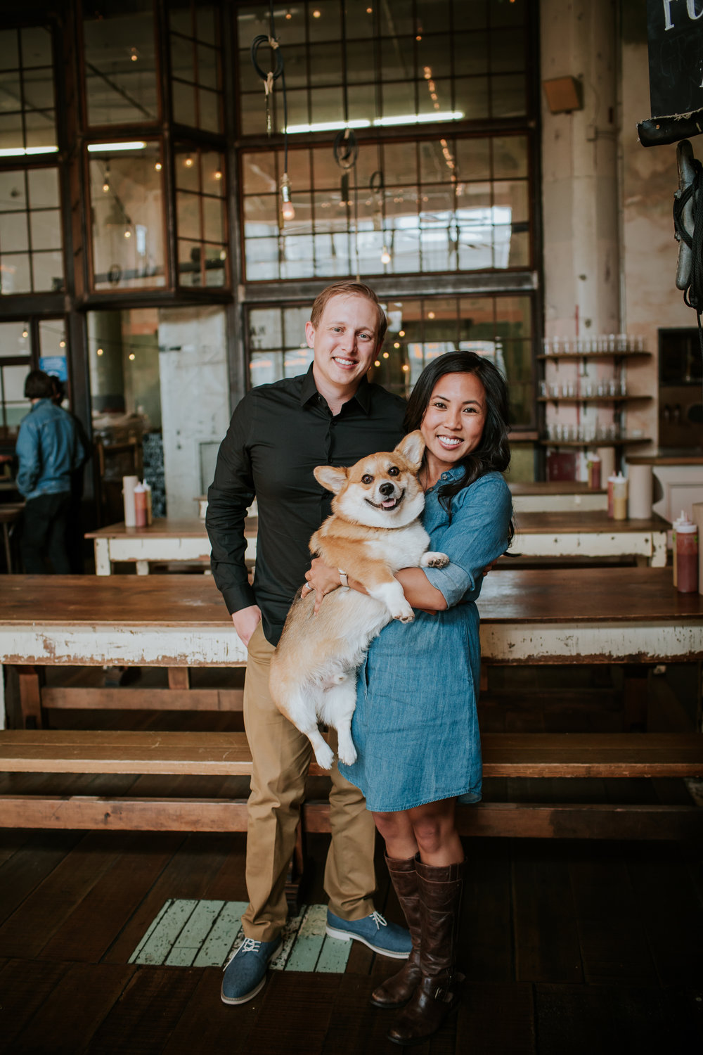 Penney and Chad San Francisco Engagament Session Brewery Mission Dolores_-12.jpg