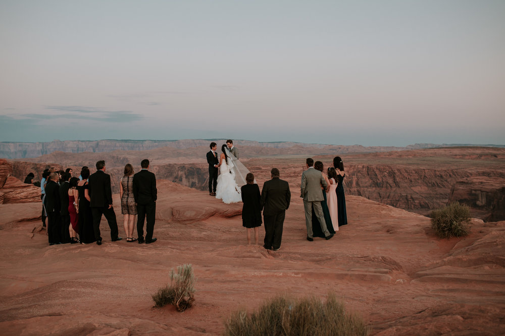 Sandy and Ryan Horseshoe Bend page Arizona Sunrise Wedding-15.jpg