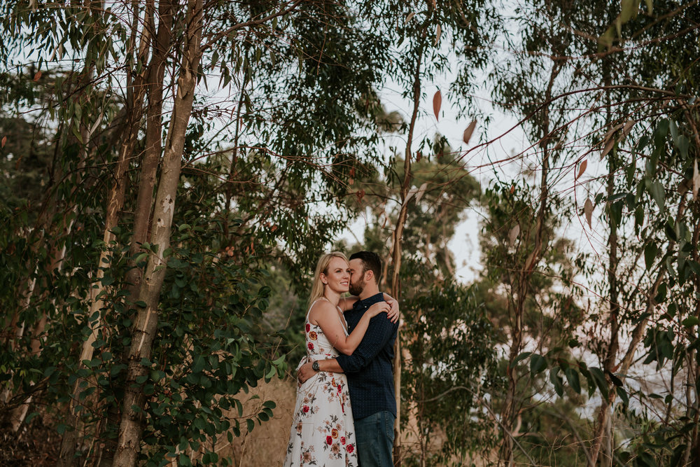 Adela and Scott Los Angeles Griffith Park Outdoor Engagement Session-122.jpg