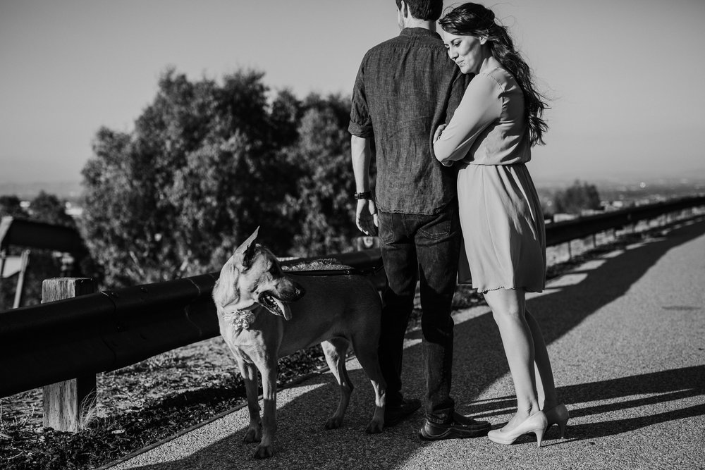 Chelseah and Esteban Long Beach Engagement Colorado Lagoon Signal Hill -40.jpg