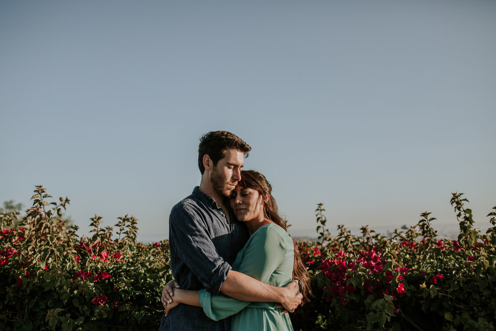 Chelseah and Esteban Long Beach Engagement Colorado Lagoon Signal Hill -48.jpg