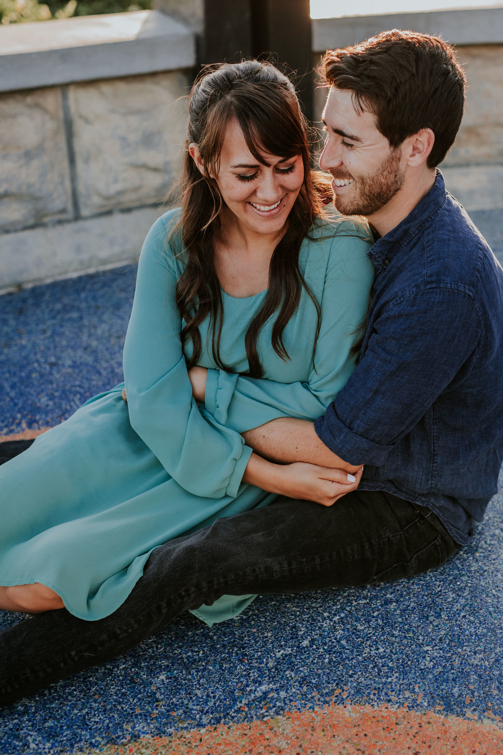 Chelseah and Esteban Long Beach Engagement Colorado Lagoon Signal Hill -80.jpg