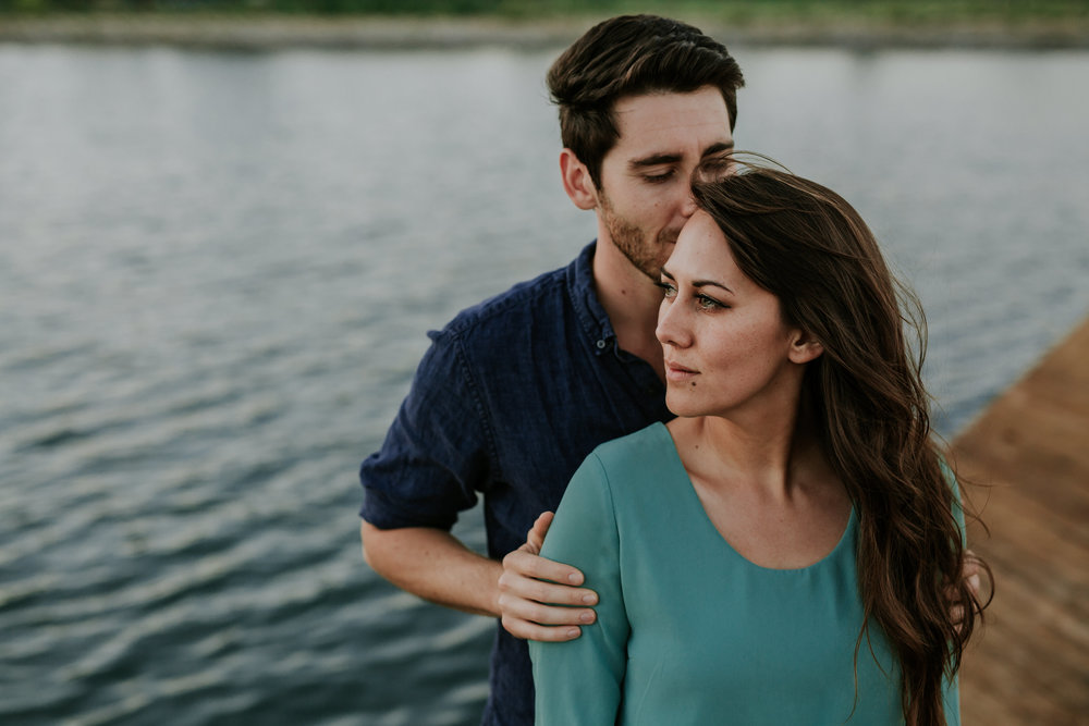 Chelseah and Esteban Long Beach Engagement Colorado Lagoon Signal Hill -144.jpg