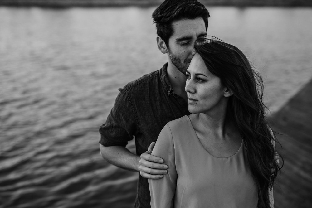 Chelseah and Esteban Long Beach Engagement Colorado Lagoon Signal Hill -145.jpg