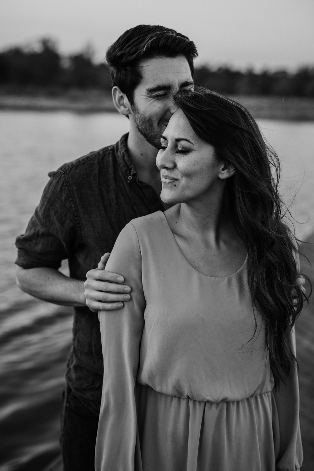 Chelseah and Esteban Long Beach Engagement Colorado Lagoon Signal Hill -148.jpg