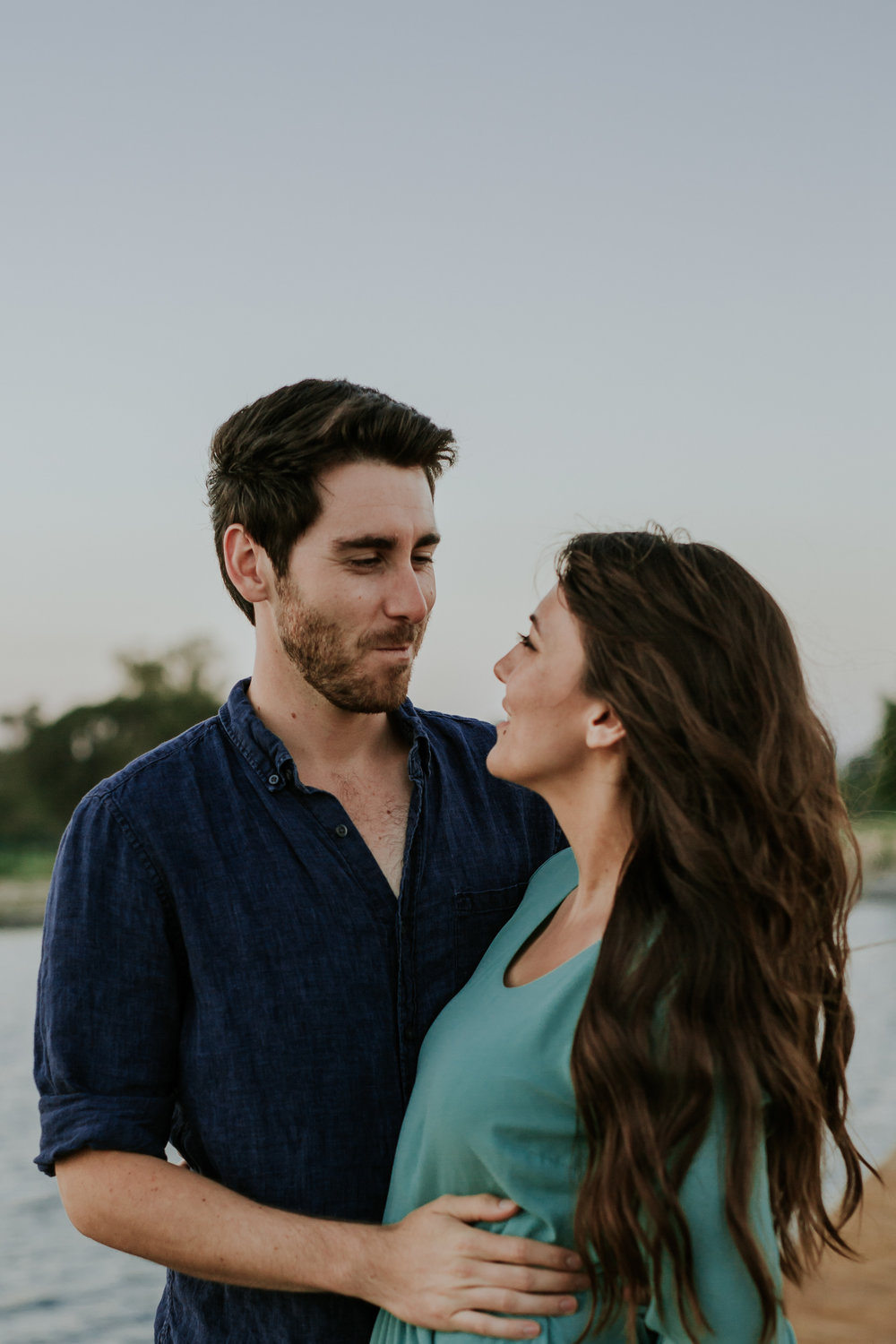 Chelseah and Esteban Long Beach Engagement Colorado Lagoon Signal Hill -153.jpg