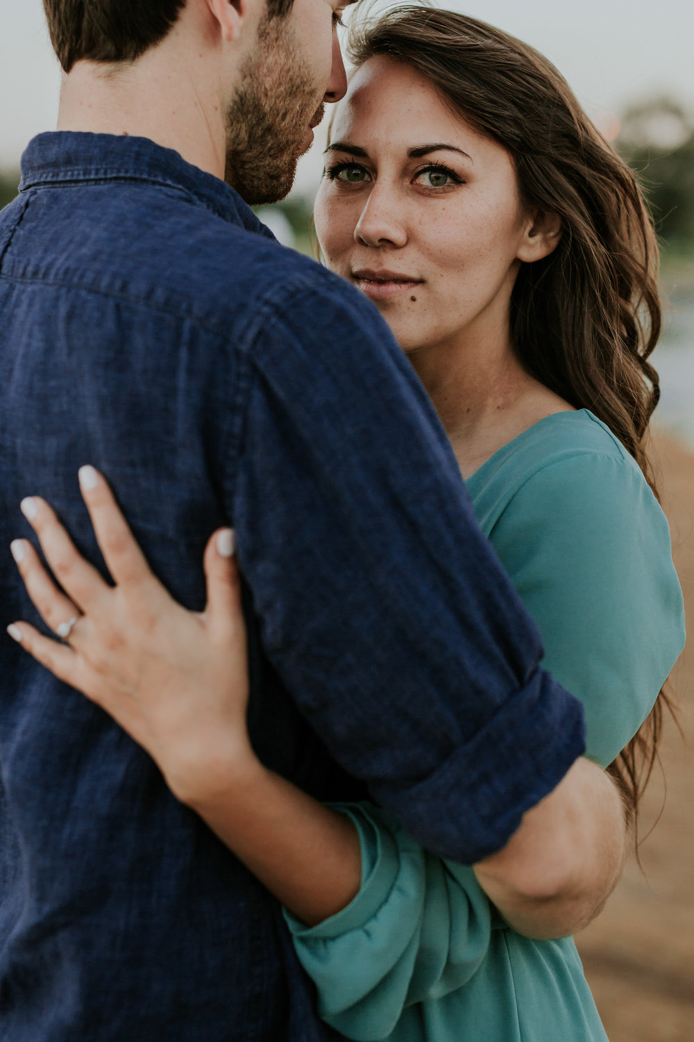 Chelseah and Esteban Long Beach Engagement Colorado Lagoon Signal Hill -157.jpg