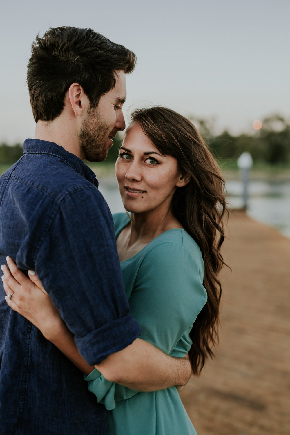 Chelseah and Esteban Long Beach Engagement Colorado Lagoon Signal Hill -158.jpg