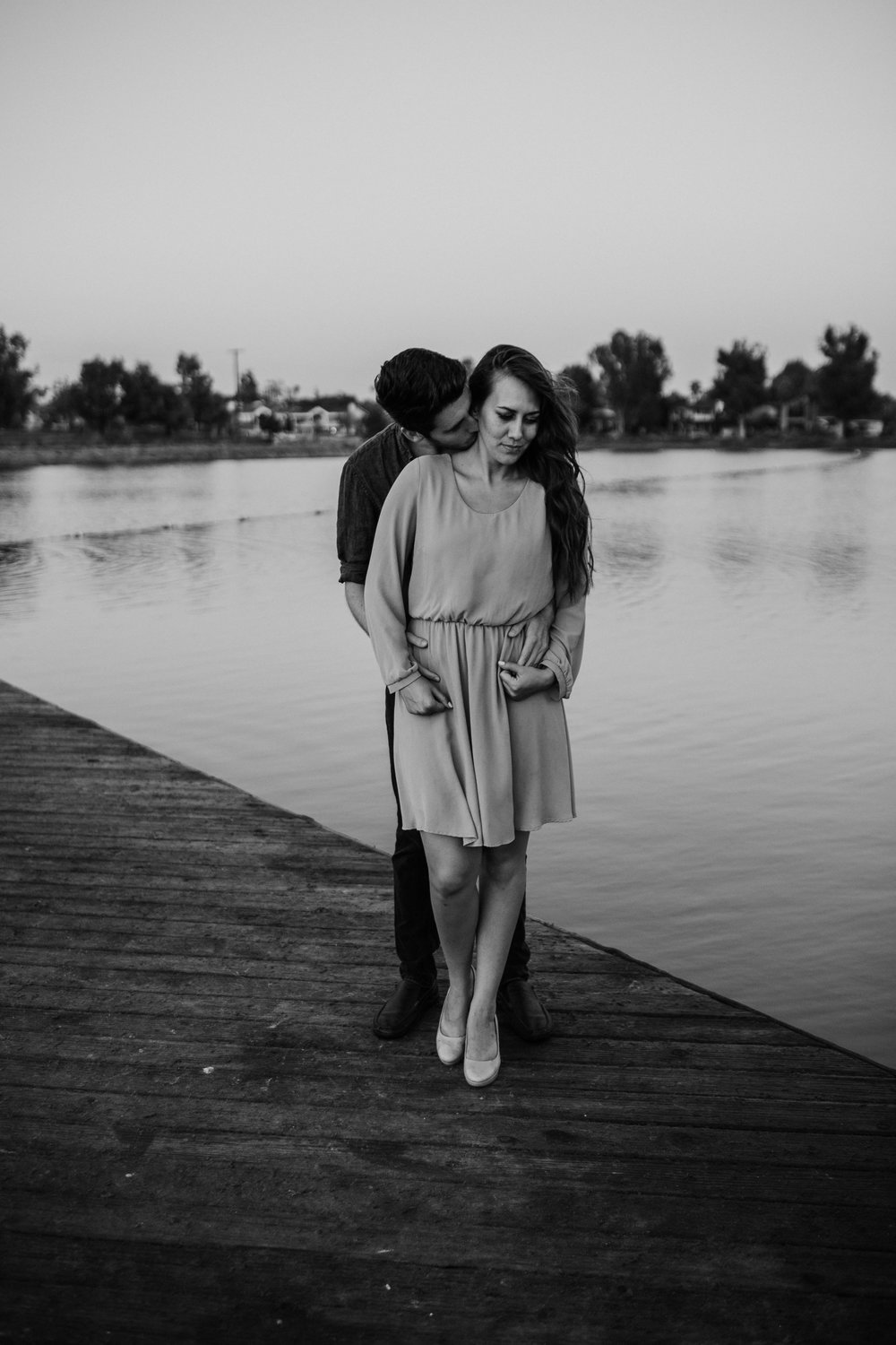 Chelseah and Esteban Long Beach Engagement Colorado Lagoon Signal Hill -179.jpg