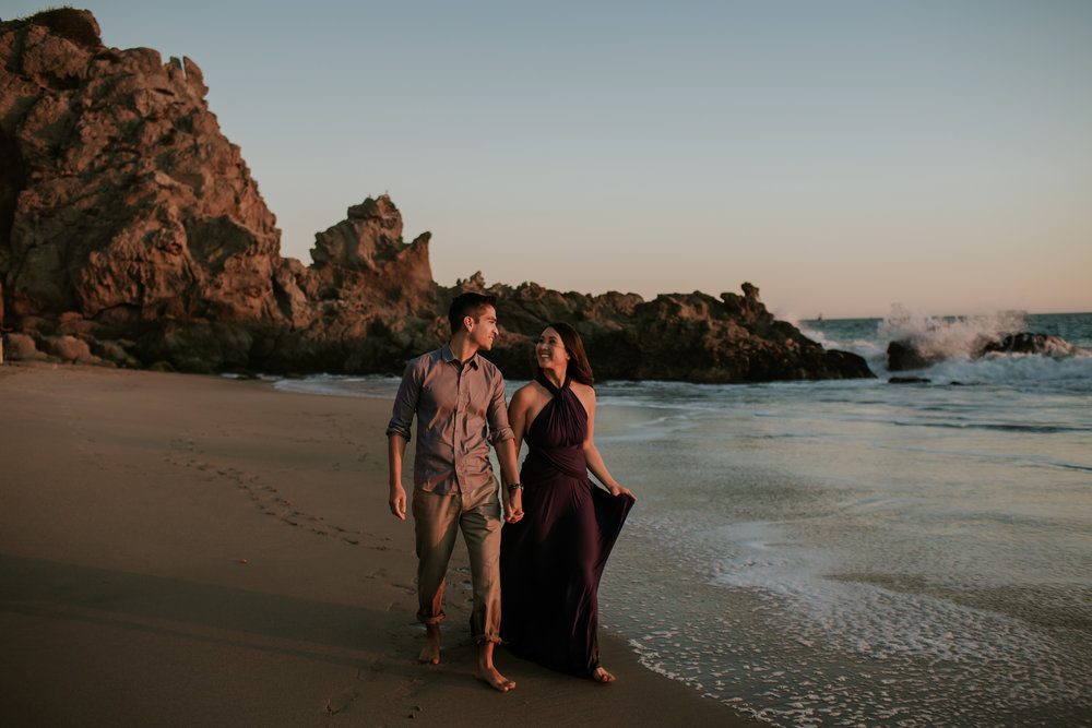 Jennifer and Andrew Engagement Point Mugu state park Malibu Ventura -126.jpg
