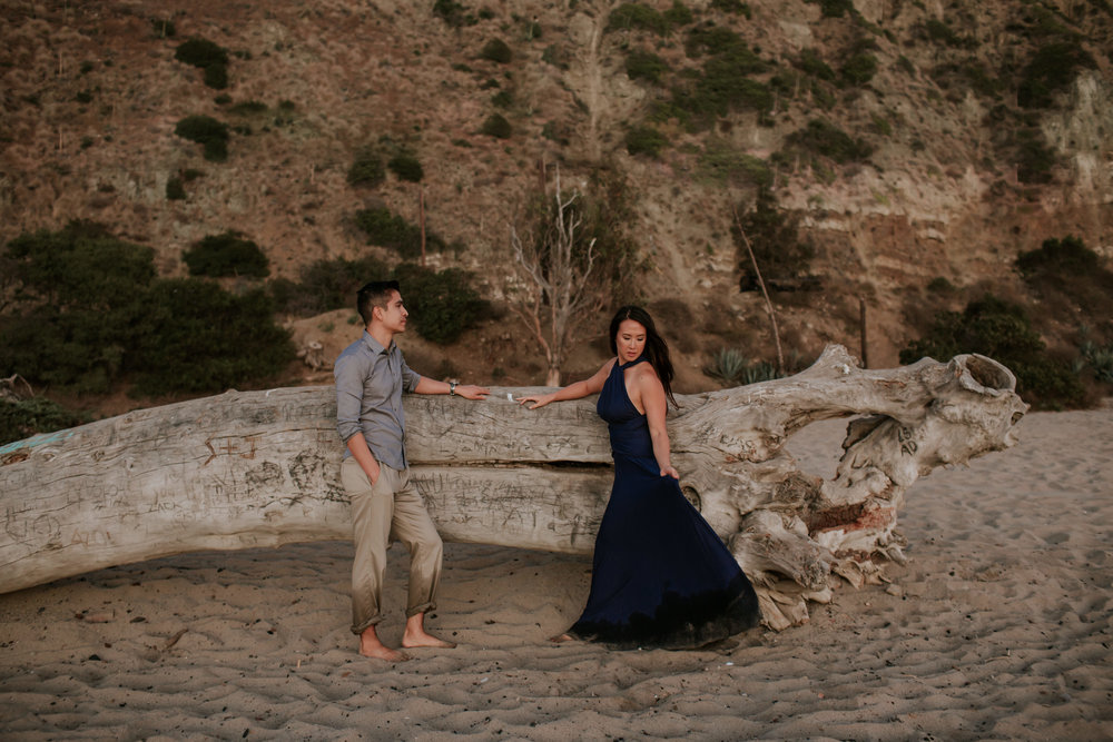 Jennifer and Andrew Engagement Point Mugu state park Malibu Ventura -181.jpg