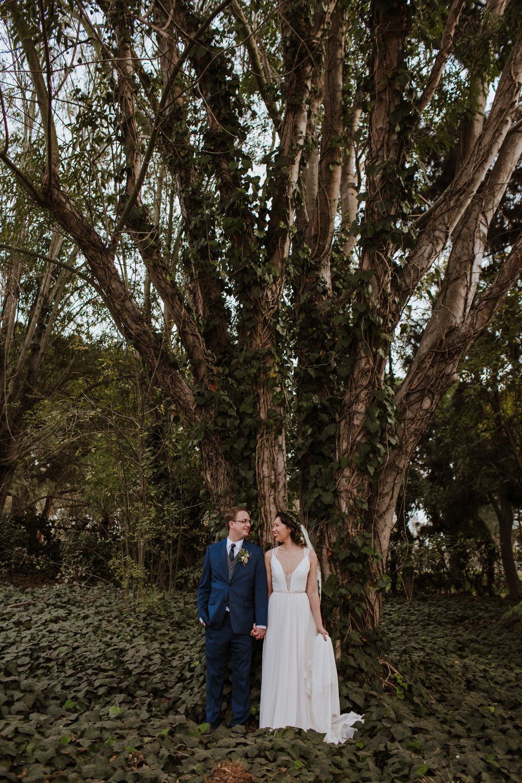 Melissa and Doug El Dorado Park Golf Course Long Beach Wedding -89.jpg
