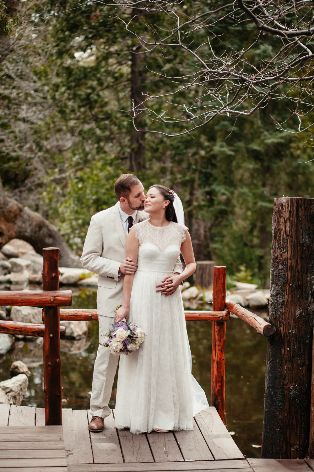 Ariel and Josh Lake Arrowhead Pine Rose Cabins Wedding -105.jpg