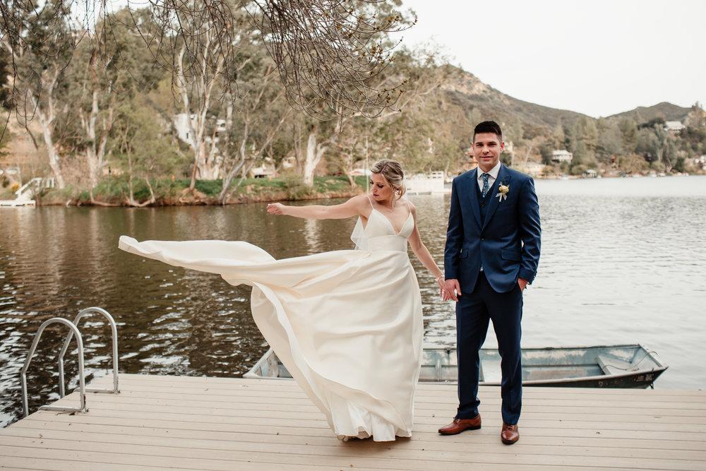 Rebecca and Tyler's Malibou Lake Mountain Club Wedding Eve Rox Photography-524.jpg